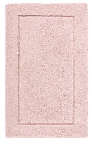 Accent Badematte pastell rosa